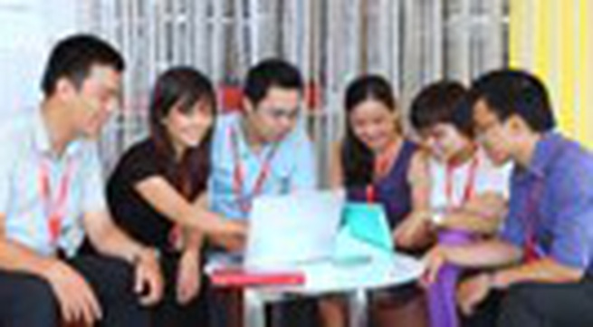 VietJet vào top 50 các Cty thu hút nhân lực ứng tuyển
