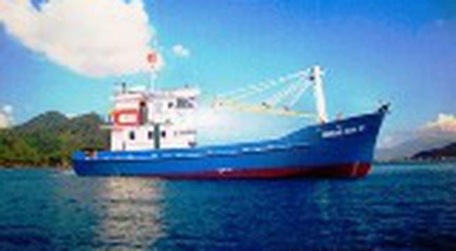 Ngư dân sẽ được hỗ trợ 70% vốn để đóng tàu vỏ thép