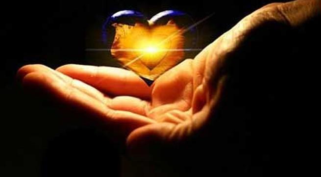 Bài học tuyệt hay về lòng vị tha