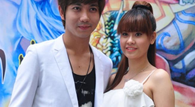 Ca sỹ Tim thừa nhận có con với Trương Quỳnh Anh