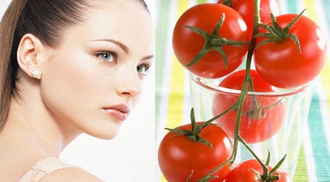 Nên ăn cà chua vào buổi chiều tối
