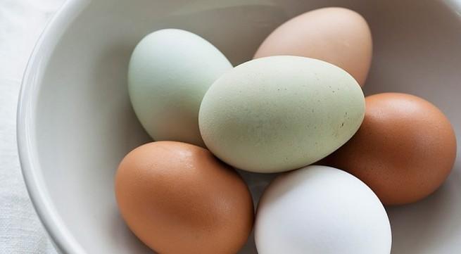 Cách cho bé ăn trứng tốt nhất