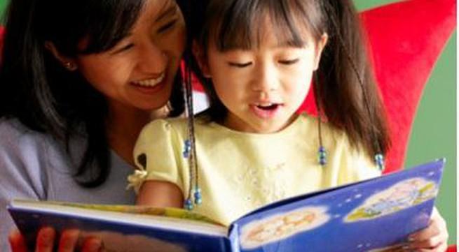 Thời kỳ vàng cho trẻ phát triển nhận thức
