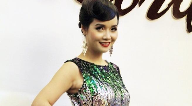 Mai Thu Huyền: Không dùng váy áo tiền tỉ dọa người