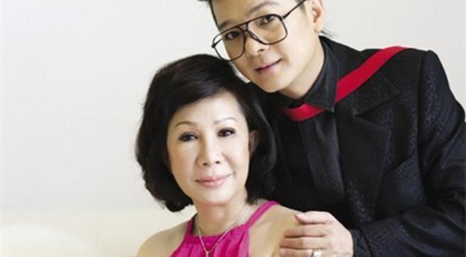 Huyền Vân - 'người vợ bí ẩn' của Vũ Hà