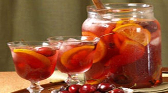 10 món cocktail ngon tuyệt đỉnh