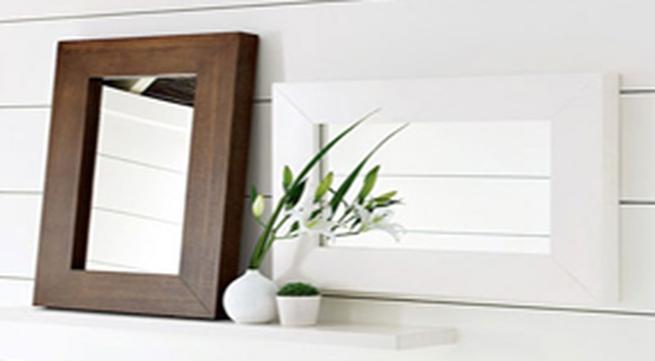 Đặt gương trong nhà thế nào cho đúng?