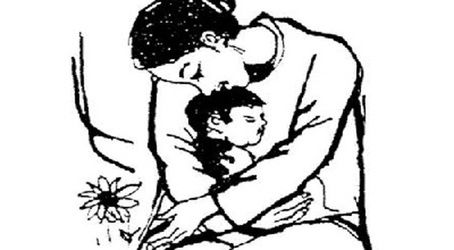 Trái ngang những cảnh đời sinh viên làm mẹ