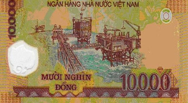 Tung 4 triệu đồng để mua một tờ giấy bạc 10.000 đồng