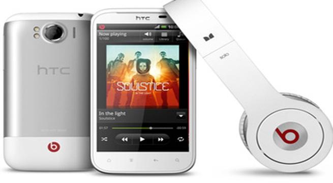 Top smartphone đỉnh cao về nghe nhạc