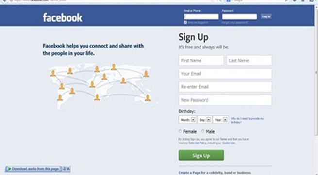 Xem bói trên facebook, bị lừa hơn 60 triệu đồng