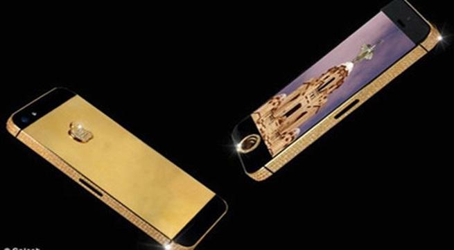 Những điện thoại thông minh đắt giá nhất hiện nay