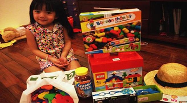 Sốt dịch vụ cho thuê đồ chơi trẻ em