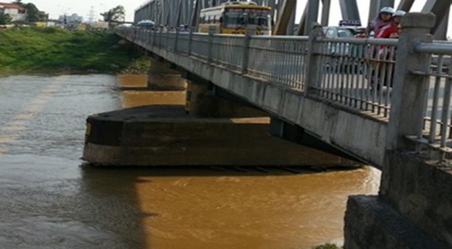 Lời thú tội khó tin của người ném vợ bị liệt xuống sông Đuống