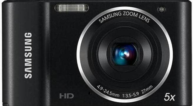 """2 triệu đồng đã có máy ảnh """"xịn"""""""