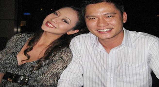 Jennifer Phạm đã hạ sinh công chúa