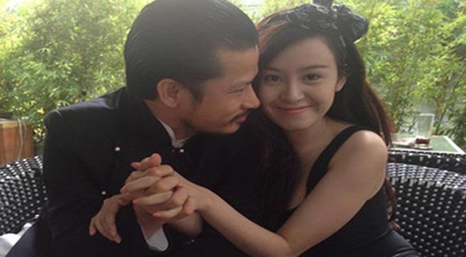 Sốc với ảnh ôm ấp của Bà Tưng và ông Tưng Hùng Cửu Long
