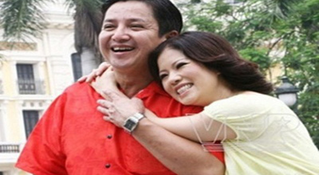 Chí Trung: Đêm tân hôn nhớ đời trong căn gác 9,5m2 với 2 cặp vợ chồng