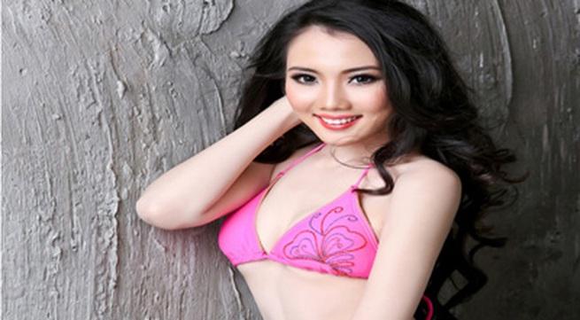 Vợ Ngô Quang Hải khoe đường cong nóng bỏng