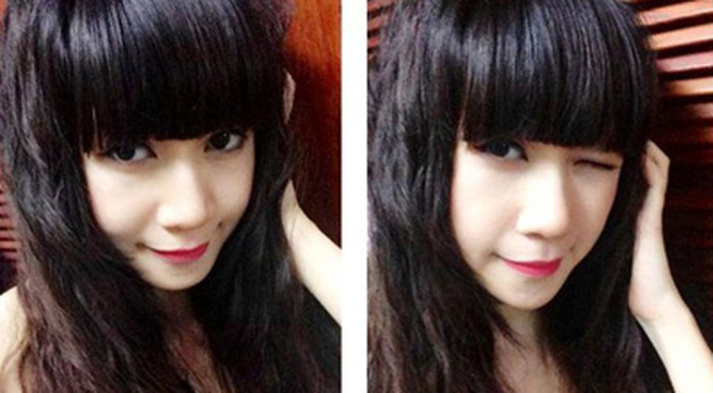 Vợ hot girl của Lý Hải xinh tươi như thiếu nữ