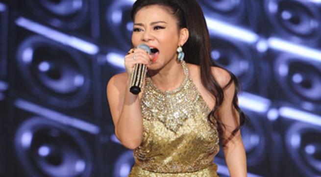Thu Minh chi 700 triệu sắm hàng hiệu mặc trong Liveshow