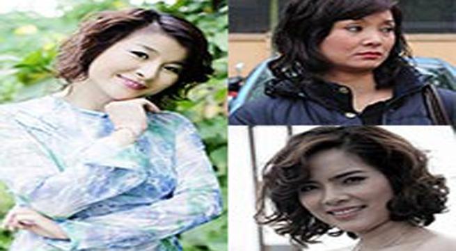 Những 'nữ quái' nổi tiếng màn ảnh Việt một thời