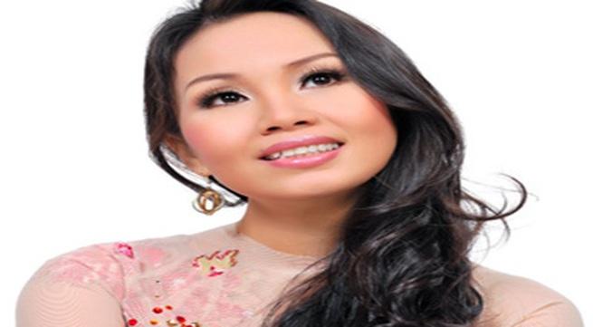 Cẩm Ly: 'Tôi không mơ ước con mình giống Phương Mỹ Chi'