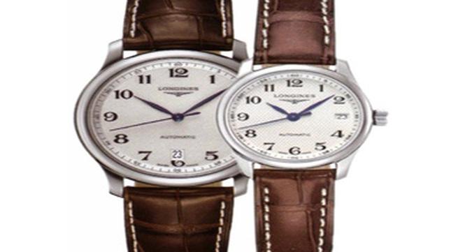 Soi đồng hồ xa xỉ của 'Những người thừa kế'