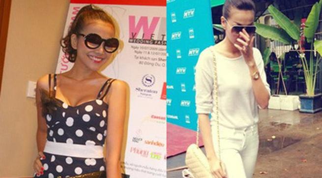 5 quý cô tiền tỷ của showbiz Việt