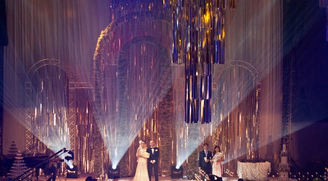 5 chi phí xa xỉ cho hôn lễ lung linh của Ngọc Thạch