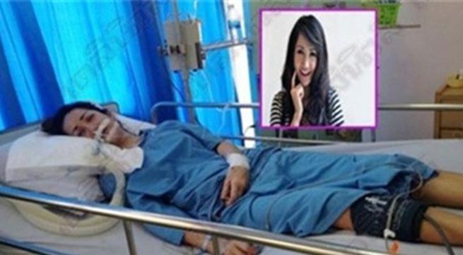 Những ngôi sao mất mạng vì phẫu thuật thẩm mỹ