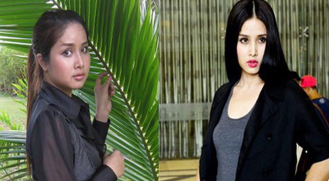 Vợ Phan Thanh Bình sửa răng, tắm trắng để tấn công showbiz