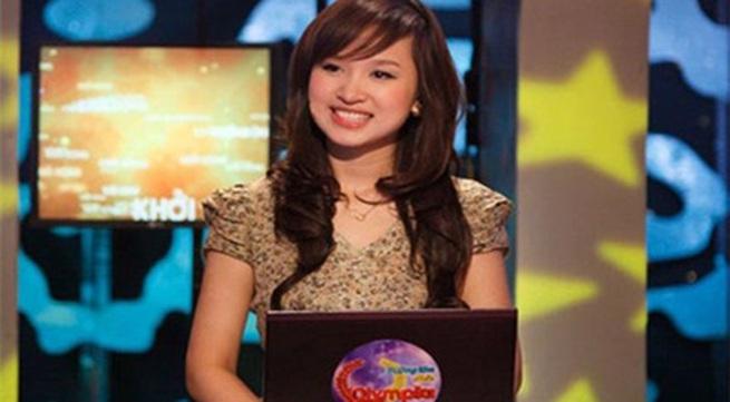 5 hot girl Việt chưa từng dính tai tiếng khi làm MC