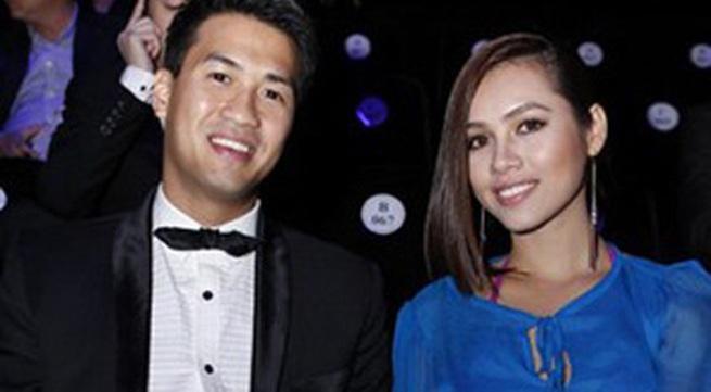 Hoàng My chia sẻ chuyện chia tay em chồng Hà Tăng