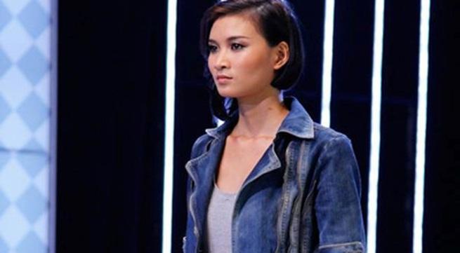 Thanh Nguyễn bóc mẽ cuộc sống giả tạo ở nhà chung Next Top