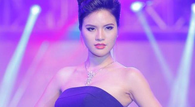Lê Thị Phương rũ bỏ hình ảnh gái quê sau sửa mũi