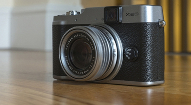 Những máy ảnh bỏ túi tốt nhất năm 2013