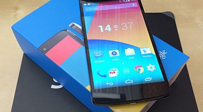 Smartphone đua nhau giảm giá nửa đầu tháng 12