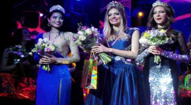 Phạm Hương đoạt Á hậu 1 Miss World Sport