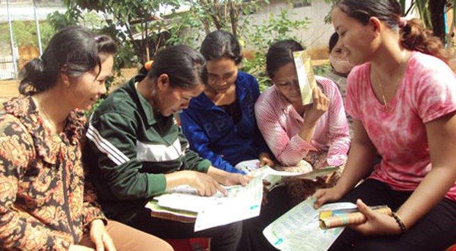 Cần Thơ: Thành lập Ban Chỉ đạo công tác DS-KHHGĐ