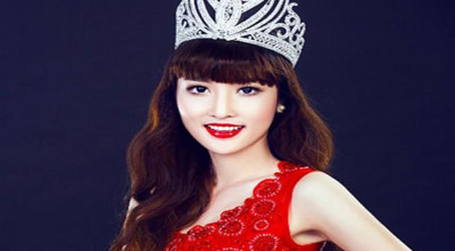"""Hoa hậu Triệu Thị Hà: """"Ba mẹ muốn tôi dứt khoát tình cảm với cháu trai cô Kim Hồng"""""""