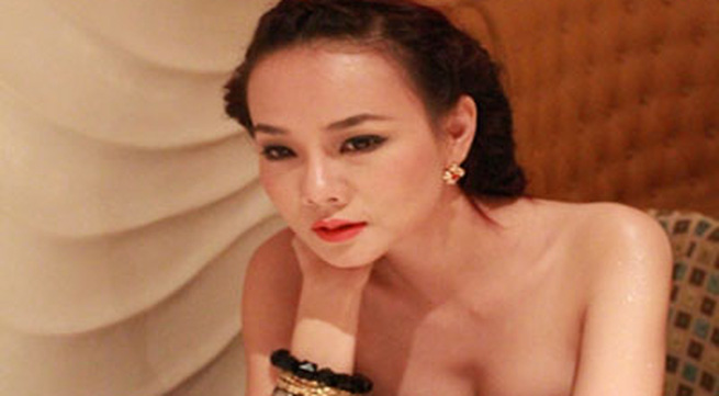 Tố bạn thân giật chồng, Dương Yến Ngọc gây xôn xao showbiz tuần qua