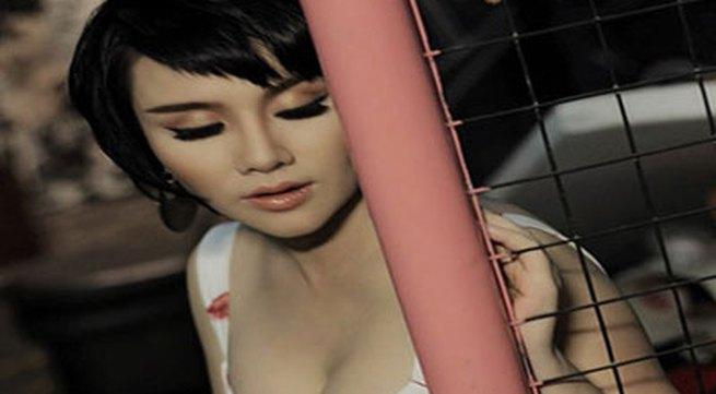 Vợ cũ Thành Trung bị sàm sỡ, tán tỉnh khi mới vào Sài Gòn