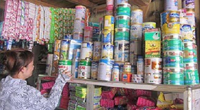 Chưa phát hiện sữa Trung Quốc gây bệnh tim tại Việt Nam