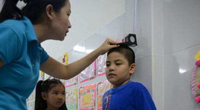 Người Việt thấp hơn chuẩn 10,7-13,1cm