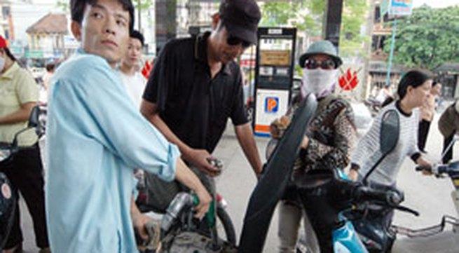 Bộ Công thương lý giải việc tăng giá xăng dầu 2 lần trong tháng 6