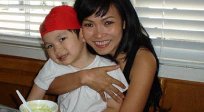 Ca sỹ Phương Thanh trải lòng chuyện làm mẹ đơn thân