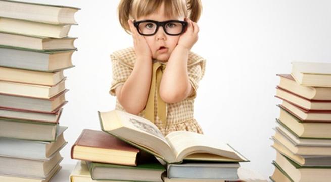 Ngăn ngừa cận thị trước thềm năm học mới