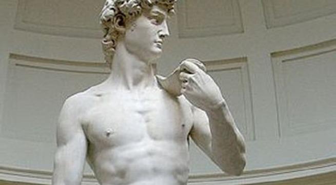 Tượng David – kiệt tác điêu khắc của nhân loại