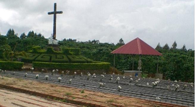 4.000 ngôi mộ hài nhi bên đồi Lộc Thanh, Bảo Lộc